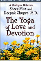 Yoga Of Love And Devotion