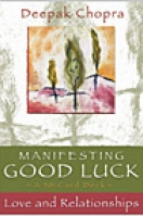 Manifesting Good Luck Cards: Love & Relationship