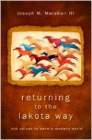 Returning to the Lakota Way