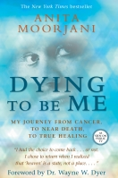 Dying To Be Me - eBook