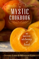The Mystic Cookbook