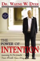 The Power of Intention - eBook