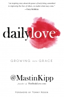 Daily Love - eBook