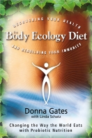 The Body Ecology Diet - eBook