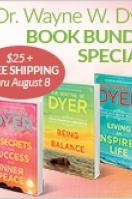 Wayne Dyer Bundle