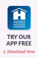HH Unlimited Audio App