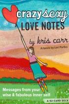 Crazy Sexy Love Notes