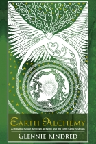 A Dynamic Fusion Between Alchemy and the Eight Celtic Festivals
