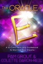 A 52-Card Deck and Guidebook To Manifest Your Dreams