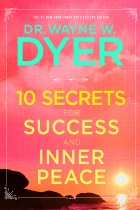 10 Secrets For Success And Inner Peace Cover