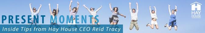 Reid  Tracy