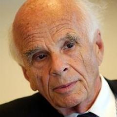 Ervin  Laszlo Ph.D