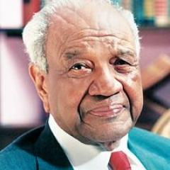 Dr. Gardner C. Taylor
