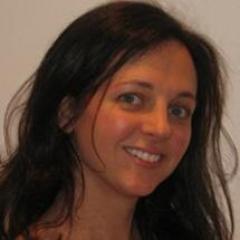 Simone  Cave