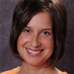 Karen  Horneffer-Ginter