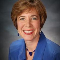 Eve A. Wood M.D.