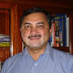 Vijay Santhanam