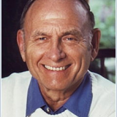 Norman Shealy, M.D., Ph.D.