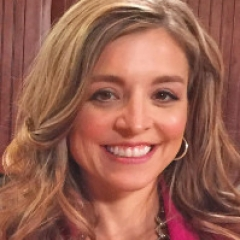 Dr. Susan Albers Psy.D