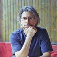 Dr Mark Epstein
