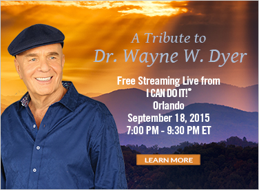 Dr  Wayne Dyer's Life Purpose Numerology Reading by Michelle