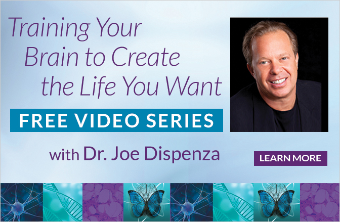 How To Find Your True Self by Dr  Joe Dispenza - HealYourLife