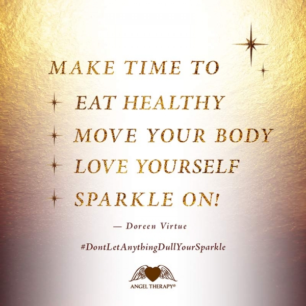 Image result for sparkle with foods