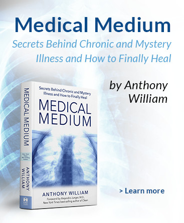 The Hidden Cause of Chronic Fatigue Syndrome by Anthony William