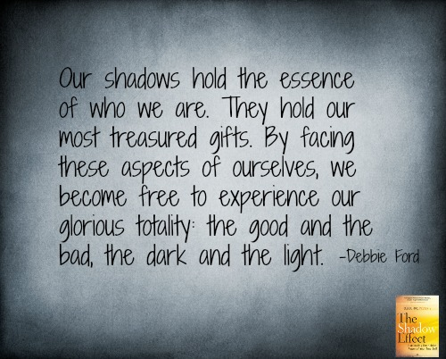Revealing The Secrets Of Your Shadow Self By Debbie Ford Healyourlife
