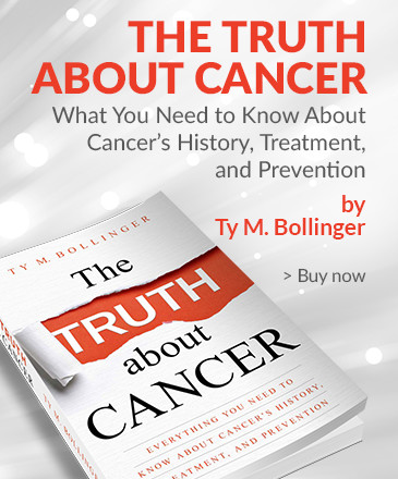 8 Alternative Cancer Treatments That Actually Work by Ty Bollinger