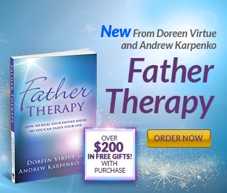 3 Steps To Healing Your Inner Wounded Child by Doreen Virtue