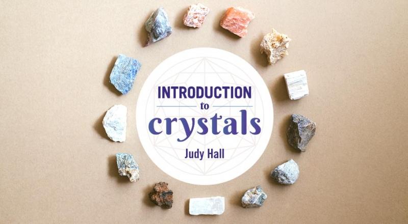 Crystal Healing - HealYourLife com