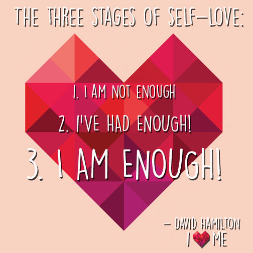 dh_hyl_meme the 3 stages of self love by david r hamilton ph d healyourlife