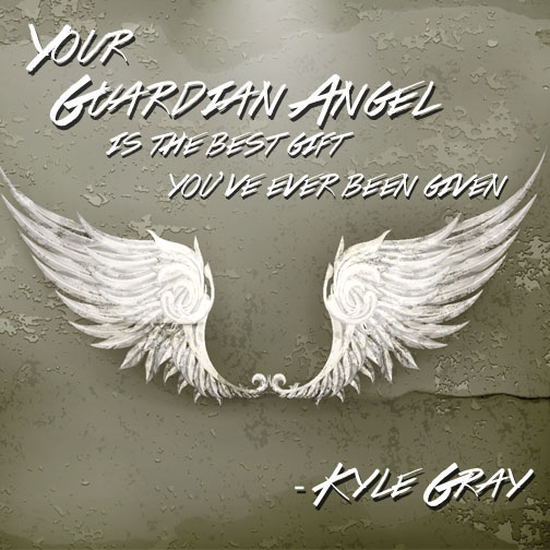 690840691e66e How to Connect with Your Guardian Angel Through Writing by Kyle Gray ...