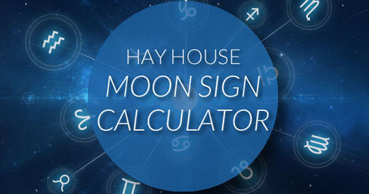 How Your Astrological Moon Sign Affects Your Life by David Wells