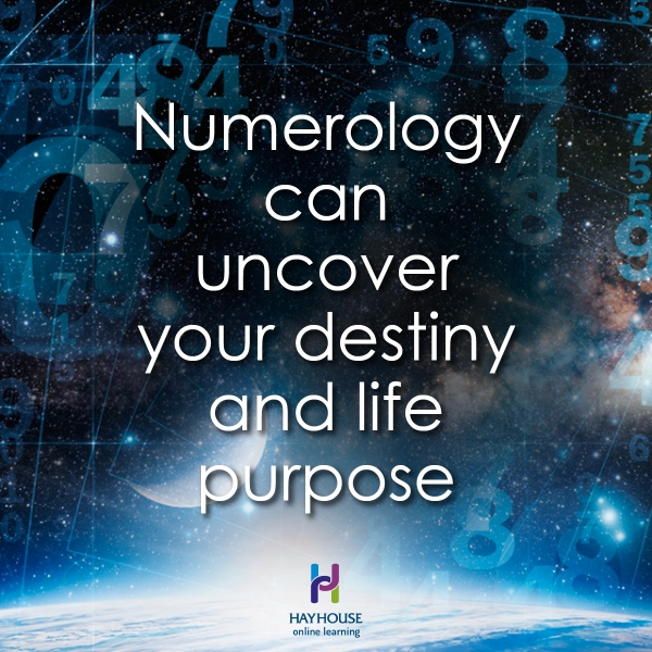What Does Your Life Purpose Number Say About You? by Michelle