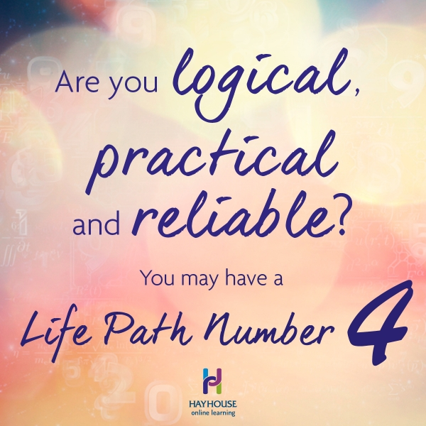 What Does Your Life Purpose Number Say About You? by