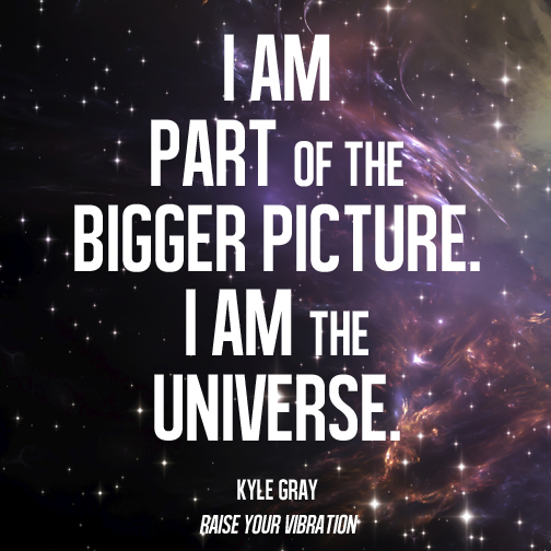 The Universe Is Recruiting You! Kyle Gray Explains Angel