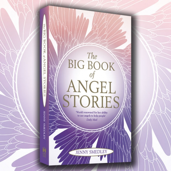 How Angels Eased The Pain Of Childlessness by Jenny Smedley