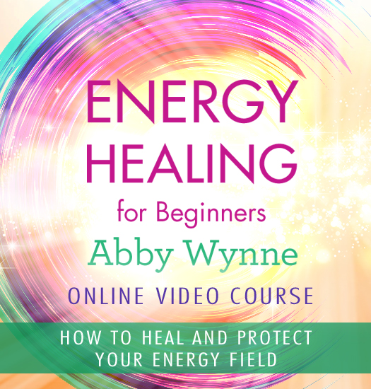 Can Energy Healing Cure Anxiety? by Abby Wynne - HealYourLife