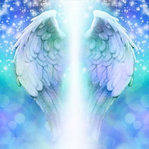 How Angels Help Us When We Lose Loved Ones by Jenny Smedley